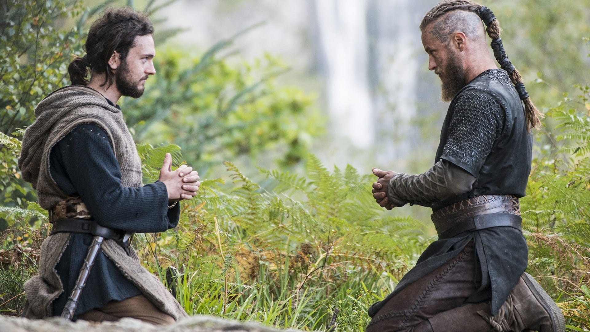 Vikings - Season 2 Episode 10 : The Lord's Prayer