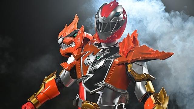 Super Sentai Season 43 :Episode 11  The Blazing Quiz King