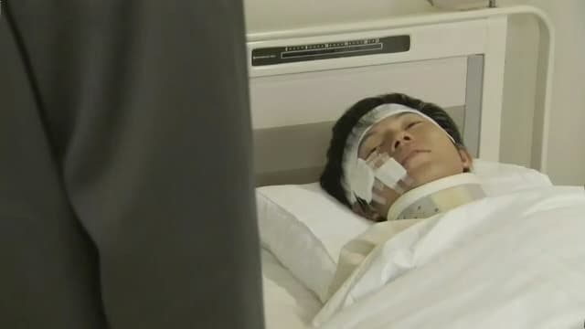 Kamen Rider Season 15 :Episode 43  Body That Cannot Change