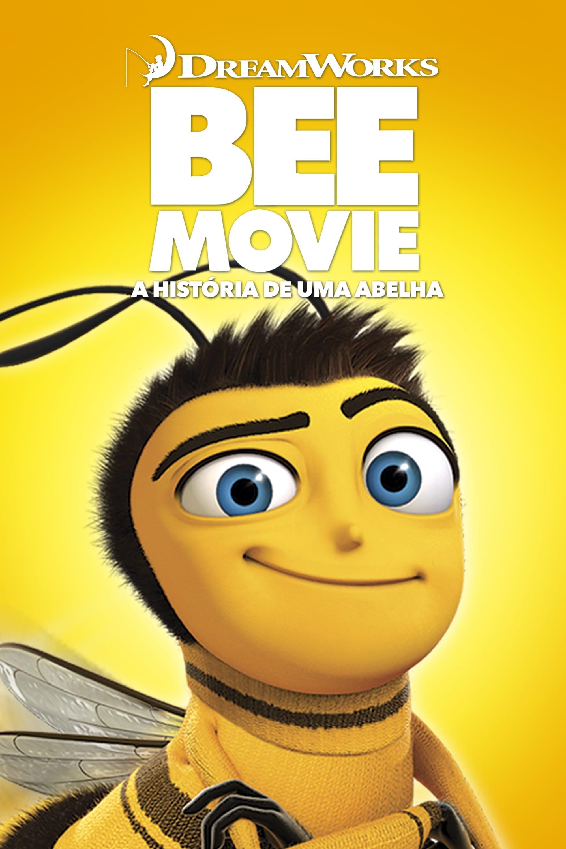 Bee Movie – A História de uma Abelha Dublado