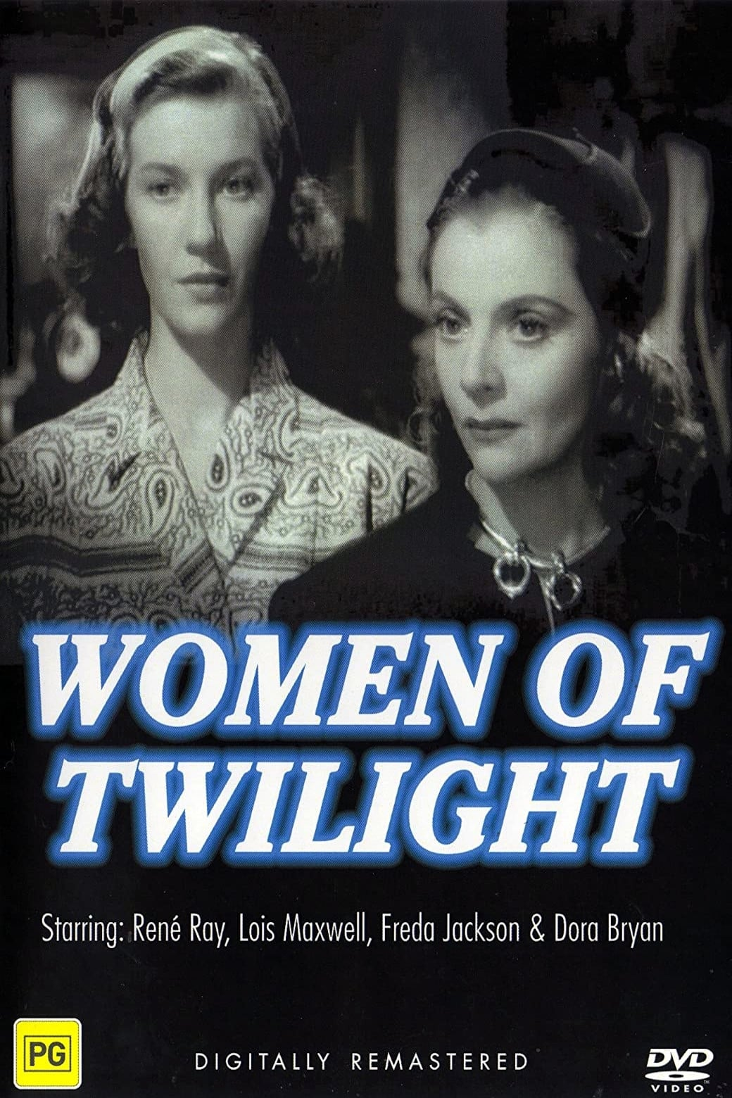 Women of Twilight (1952)