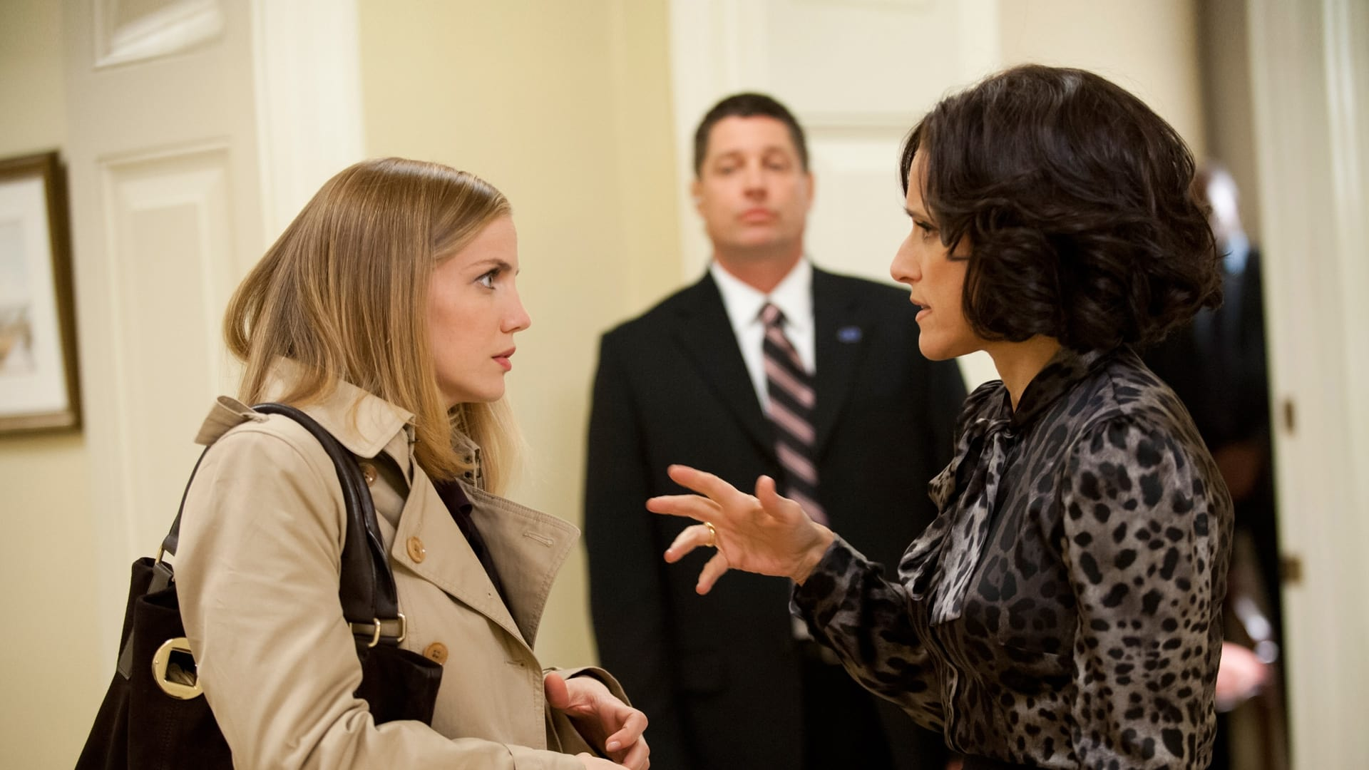 Veep: Season 2-Episode 2 Openload Watch Online Full