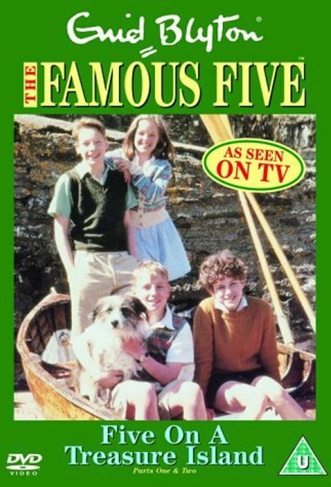 The Famous Five (1995)