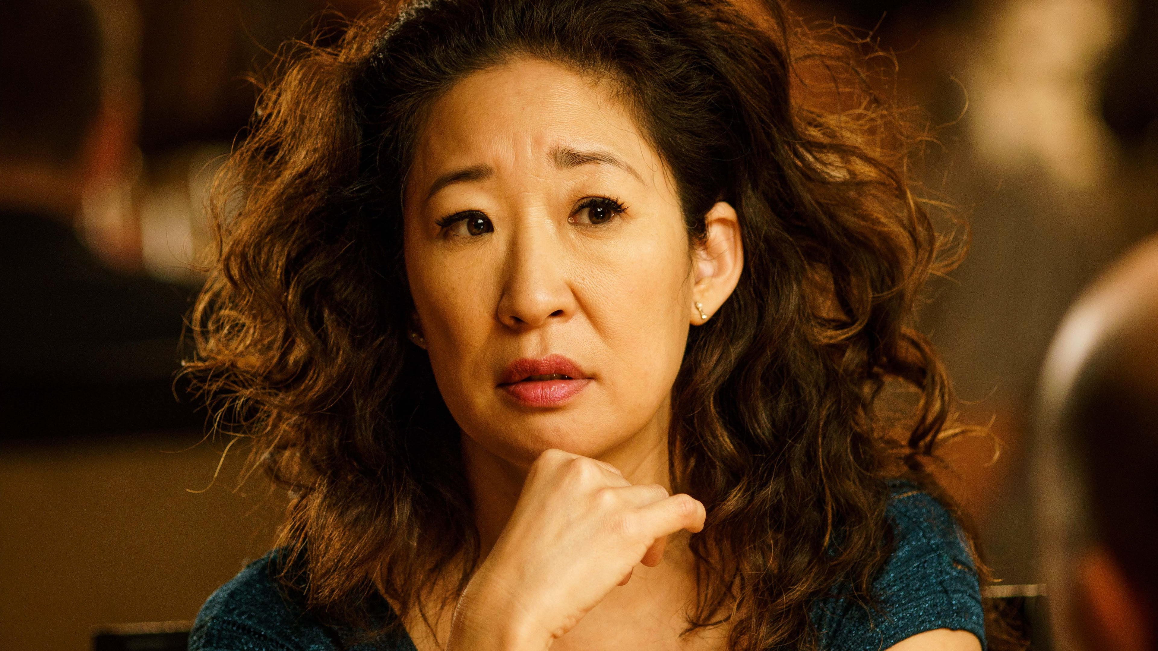 Killing Eve Season 1 :Episode 3  Don't I Know You?