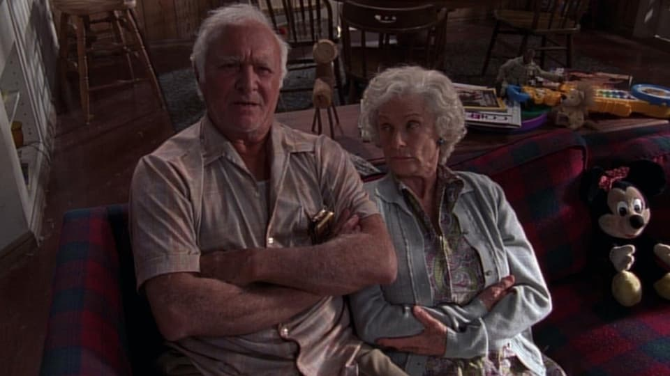 The Grandparents-Azwaad Movie Database