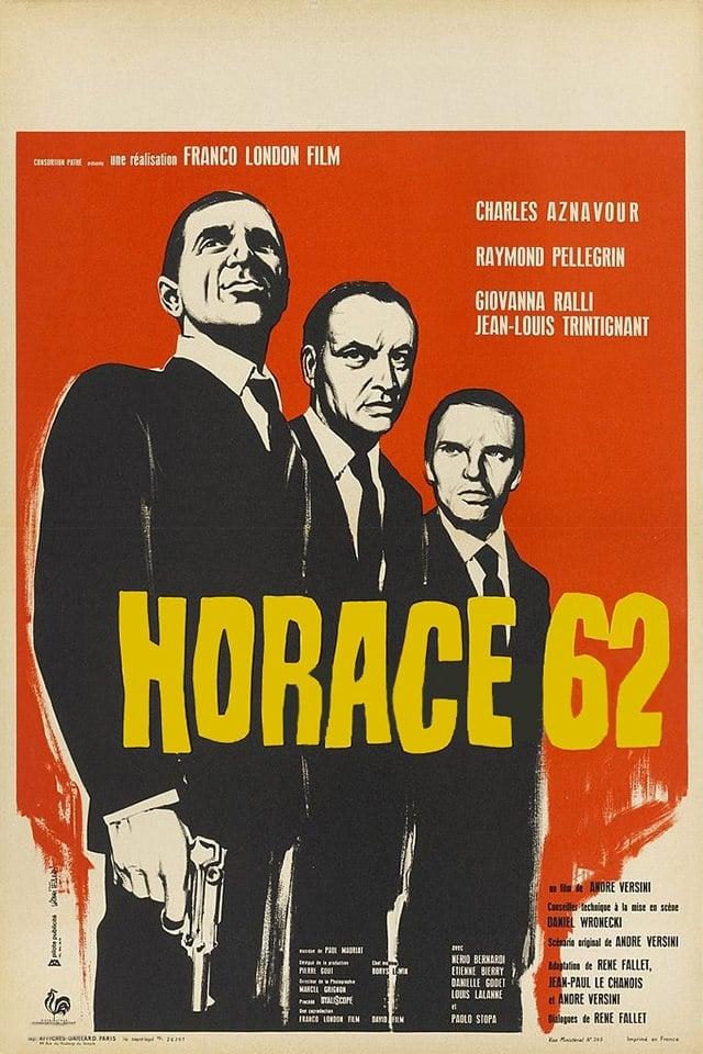 The Fabiani Affair (1962)