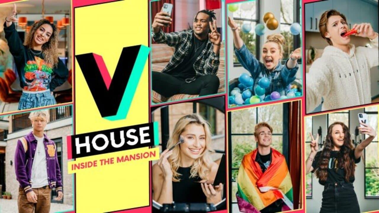 V House: Inside the Mansion