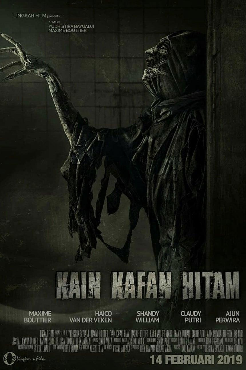 Kain Kafan Hitam