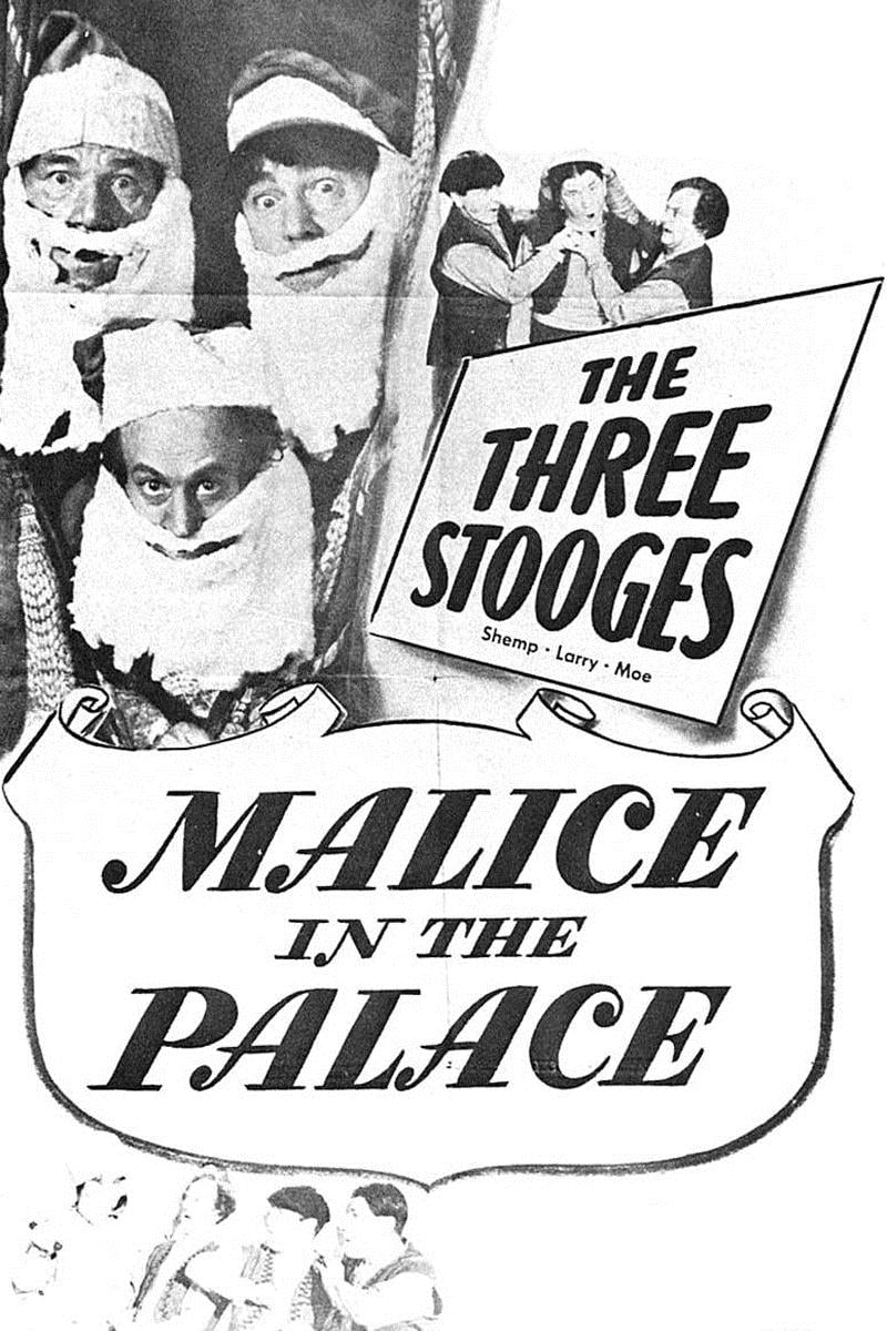 Malice in the Palace (1949)
