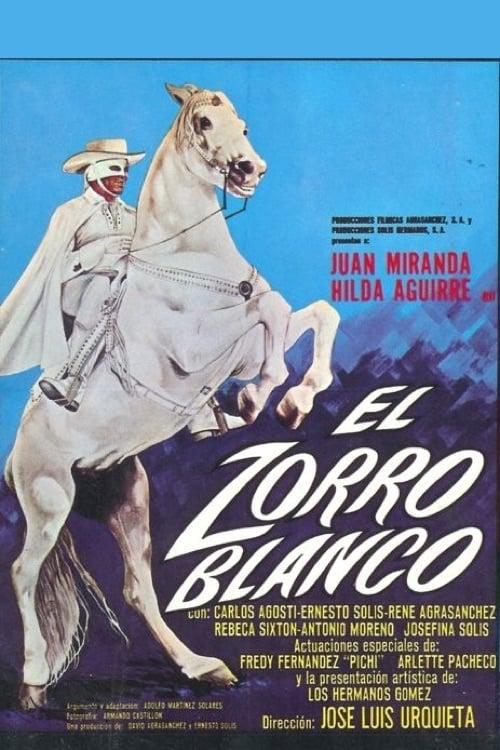 Ver El Zorro blanco Online HD Español (1978)