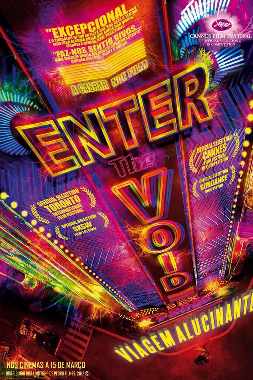 Enter The Void – Viagem Alucinante Legendado