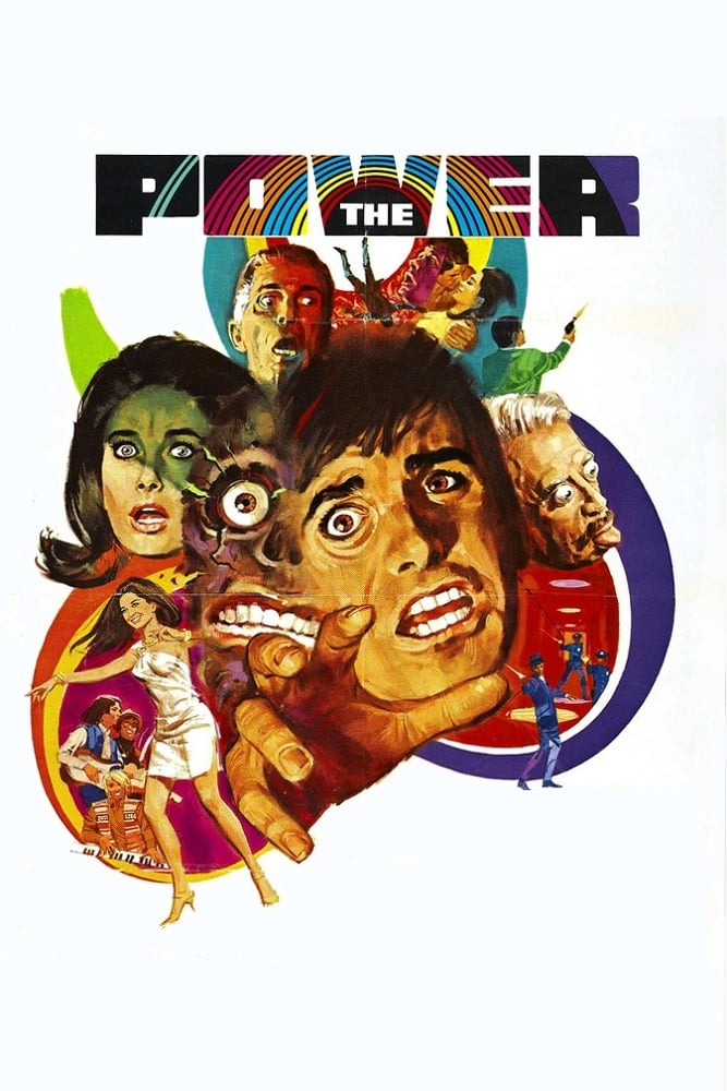 The Power (1968)