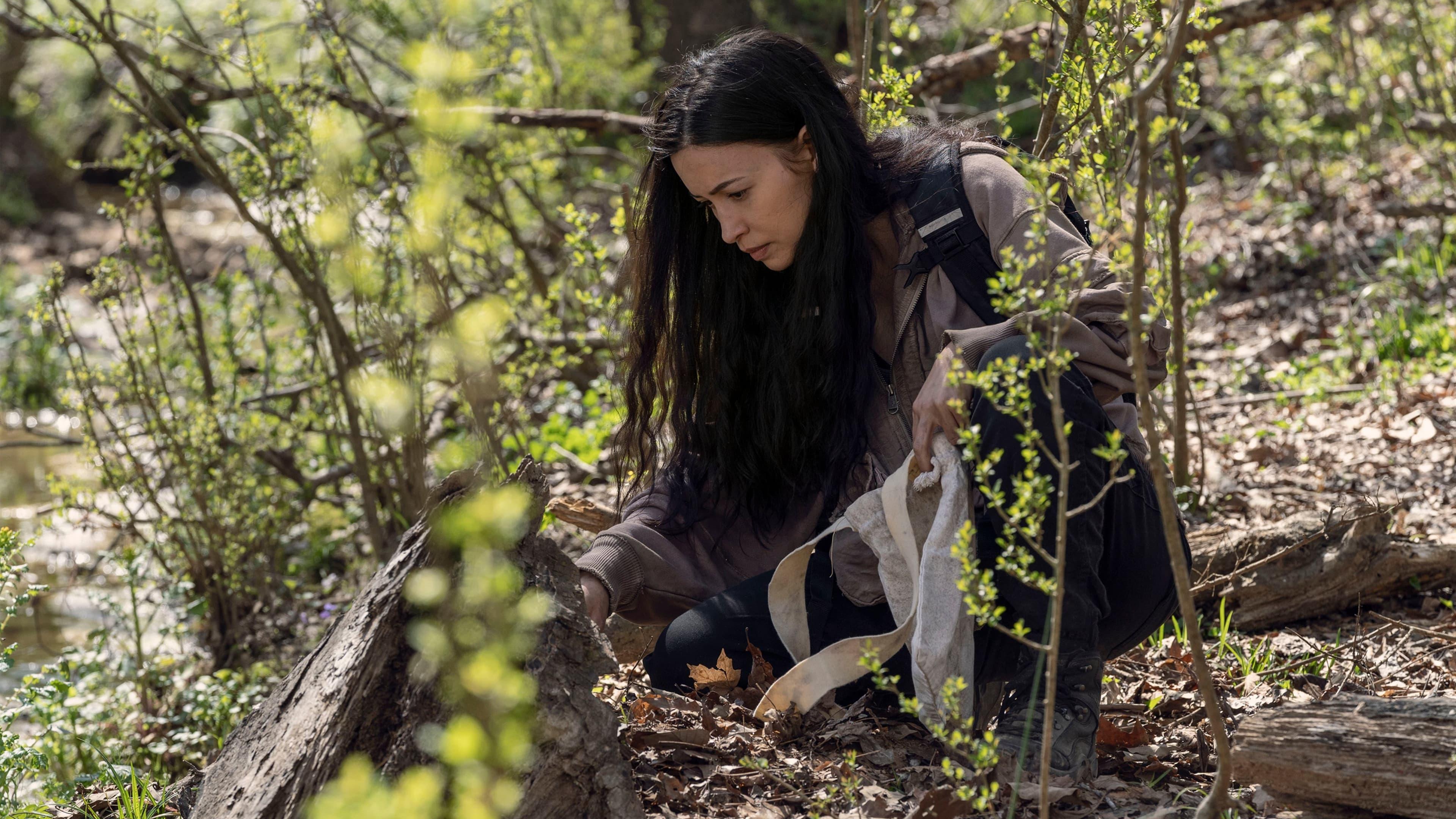 The Walking Dead Season 11 :Episode 3  Hunted