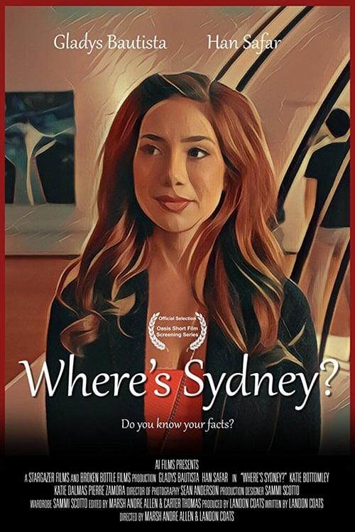 Ver Where's Sydney? Online HD Español ()