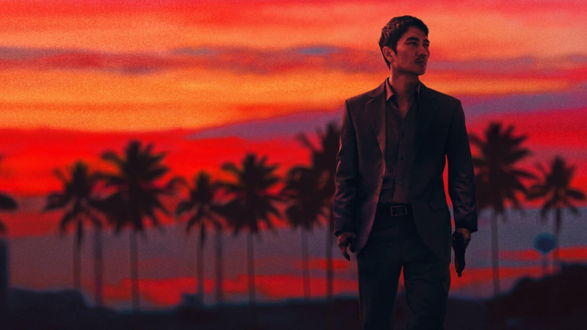 Noche en el paraíso (2020)