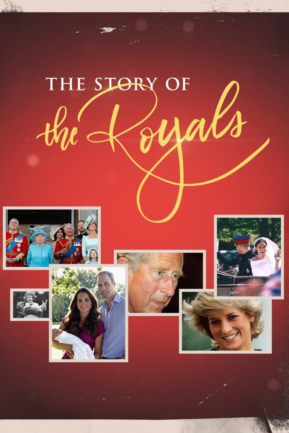 The Story of the Royals TV Shows About Palace Intrigue