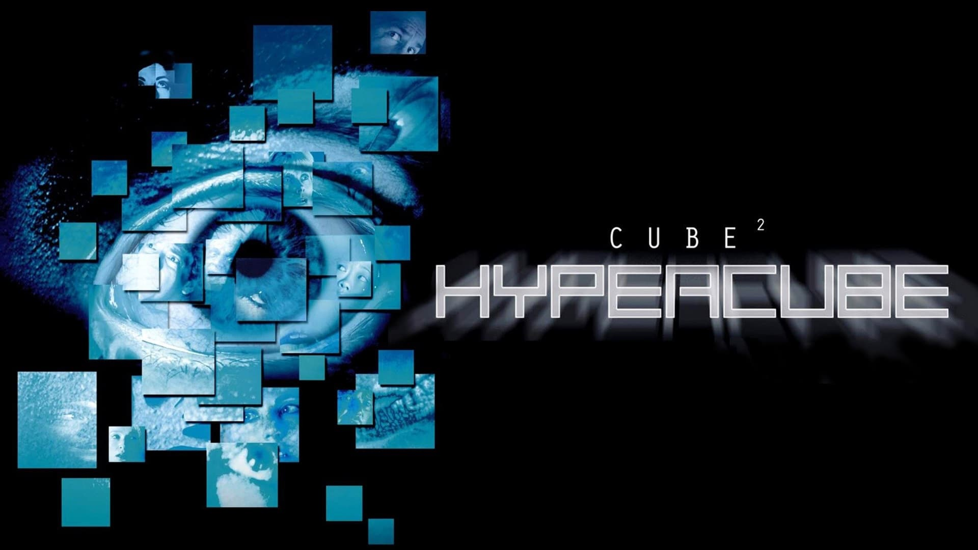 Cube 2: Hypercube Movie