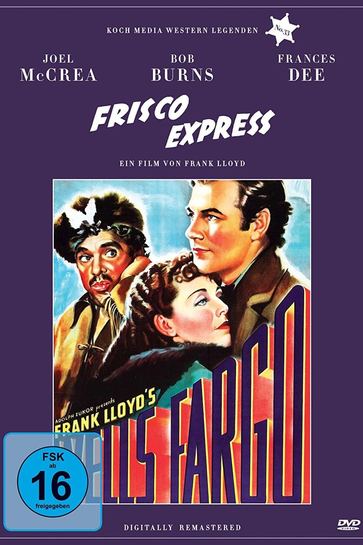 Wells Fargo (1937)