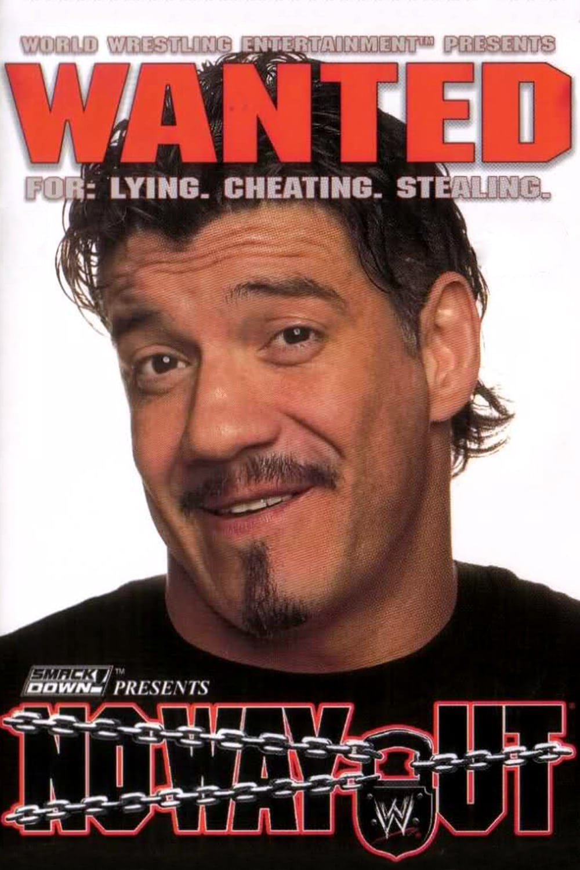 WWE No Way Out 2004 (2004)
