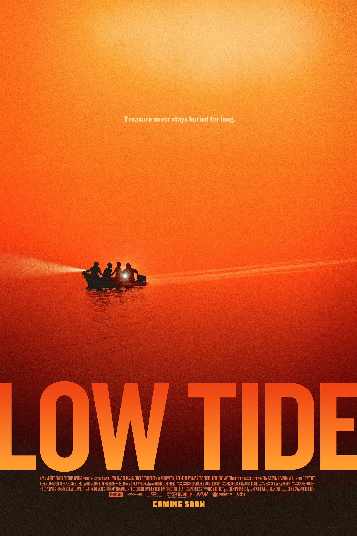 capa Low Tide