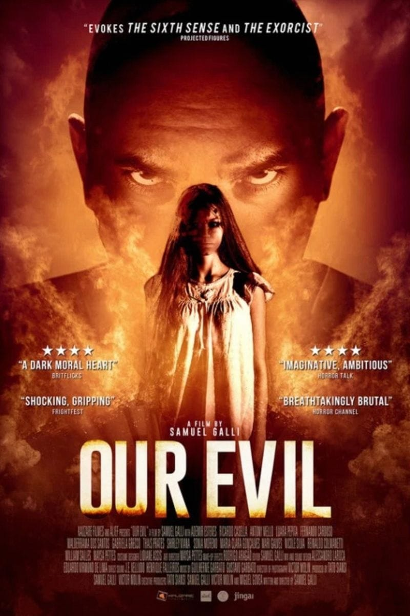watch Our Evil 2019 online free