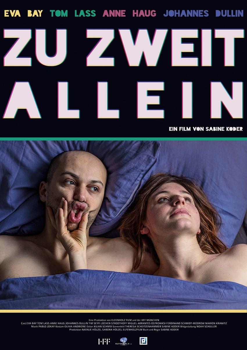 Zu zweit allein (2019)