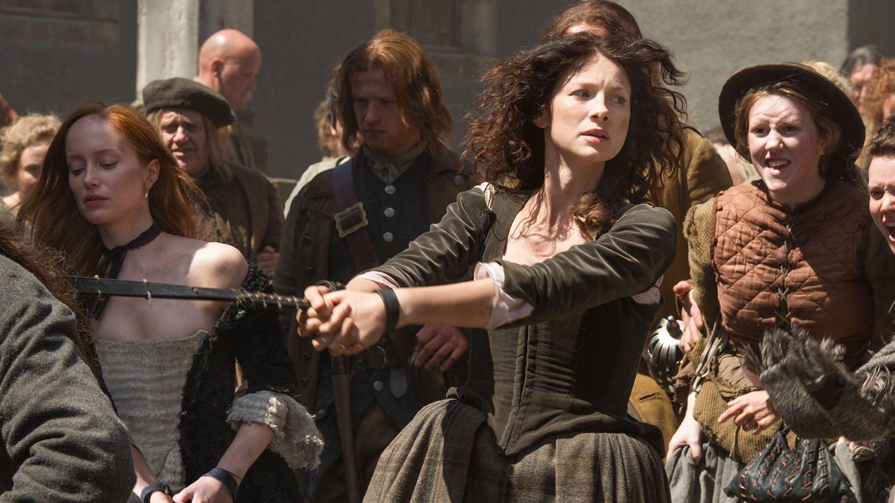 Outlander Season 3 Episode 4 Watch Online: How To Stream