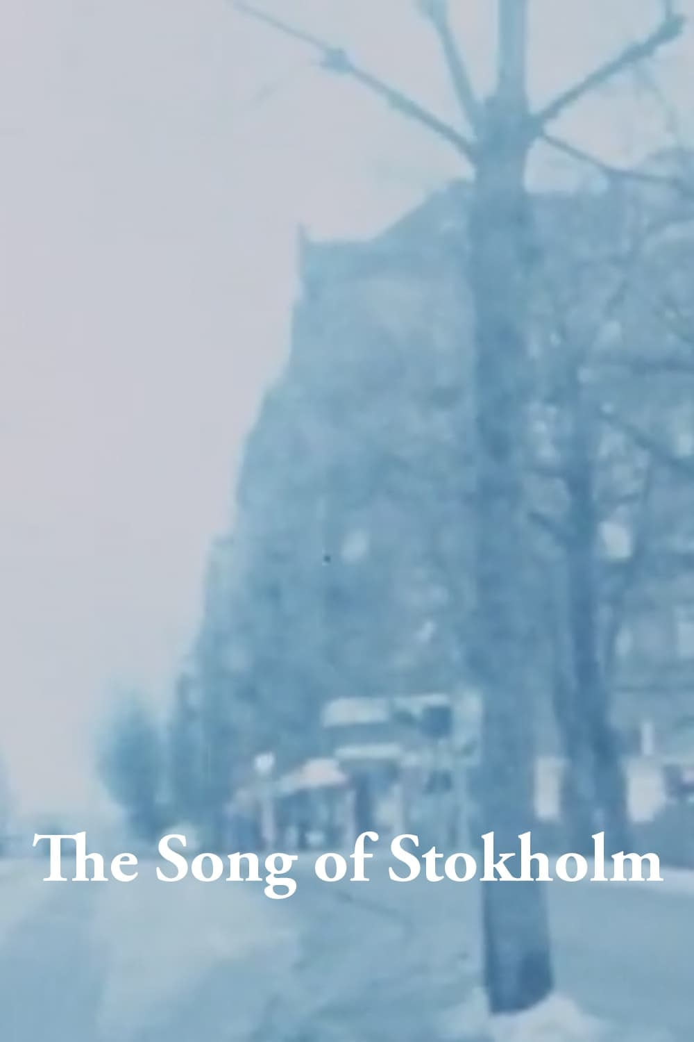 Ver The Song of Stokholm Online HD Español ()