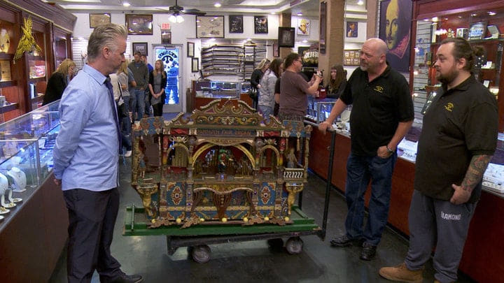 Pawn Stars Season 13 :Episode 18  Pawn Another Day