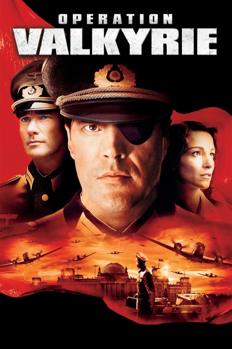 watch Operation Valkyrie 2004 online free