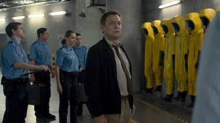 Dark Season 2 :Episode 8  Endings and Beginnings