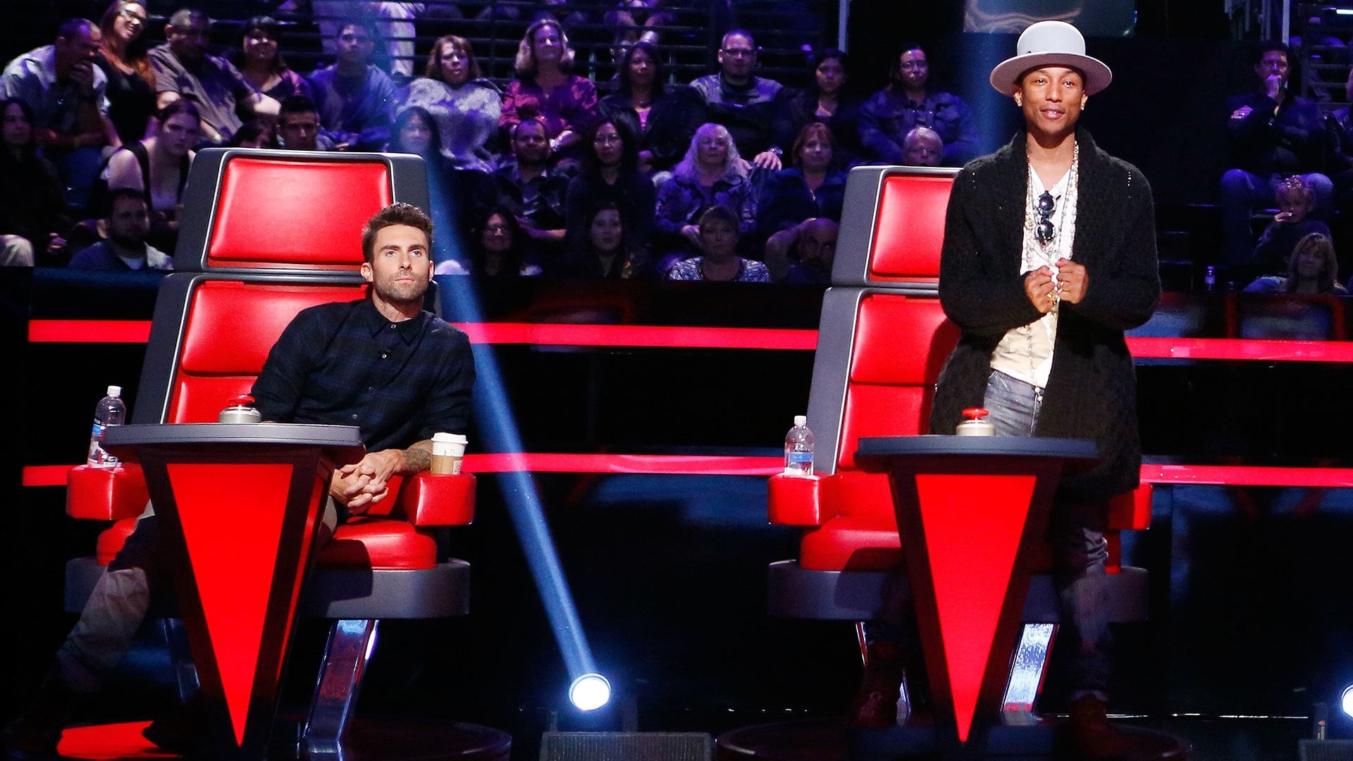 The Voice Season 8 :Episode 4  The Blind Auditions, Part 4