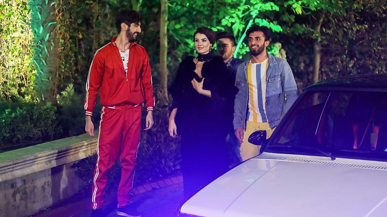 Afili Aşk Season 1 :Episode 25  Episode 25