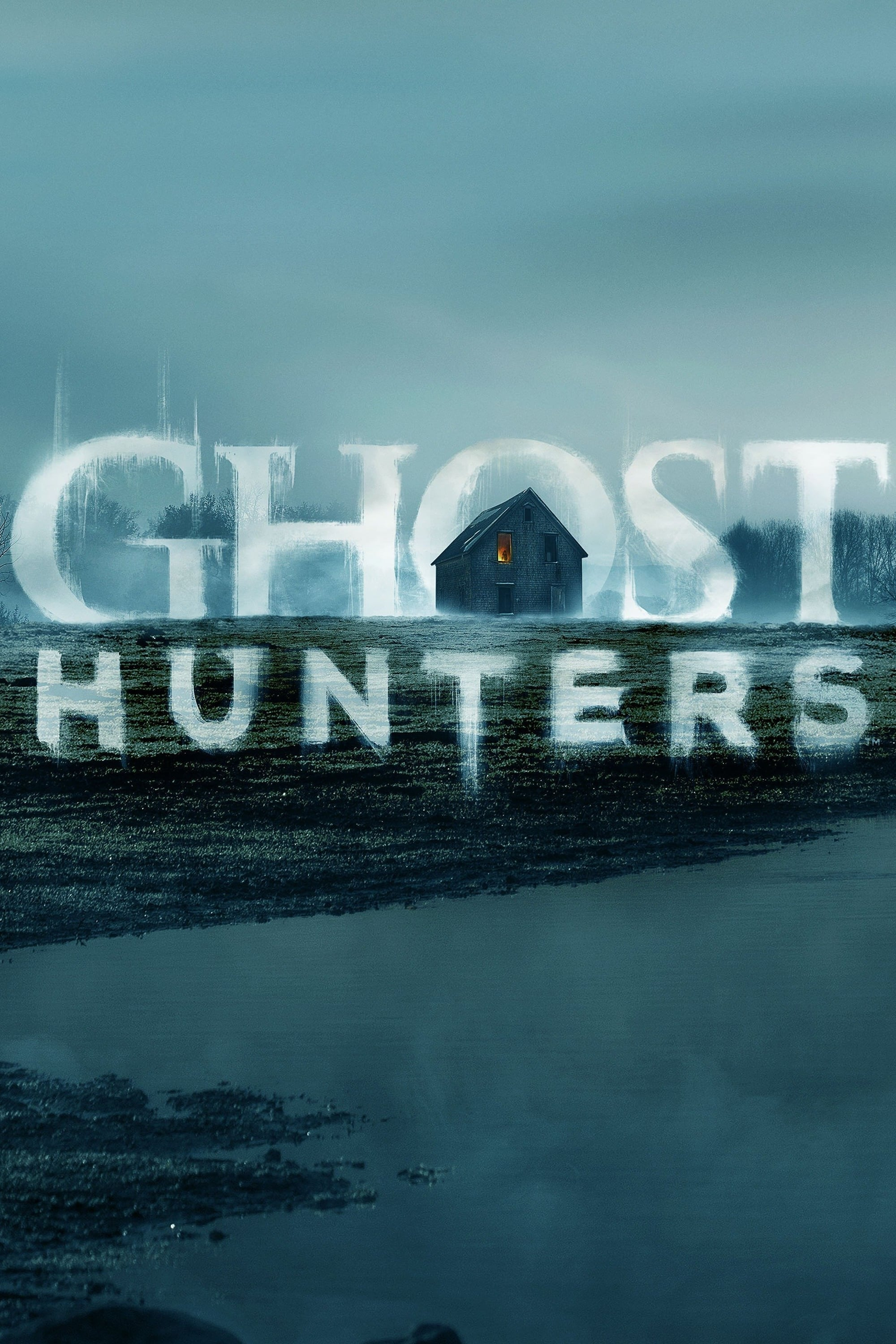 Ghost Hunters TV Shows About Paranormal