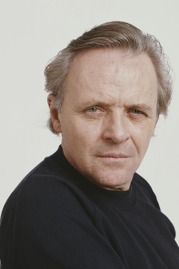 Anthony Hopkins: filmography and biography on movies.film ...