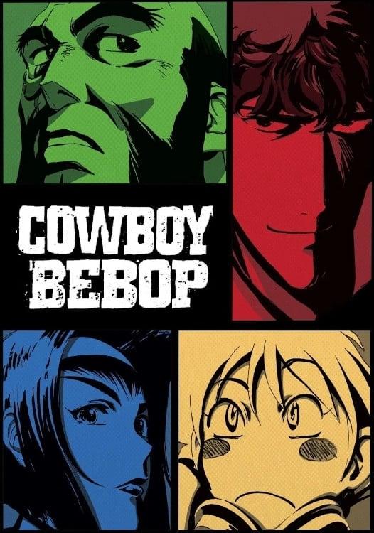 Cowboy Bebop (2020)