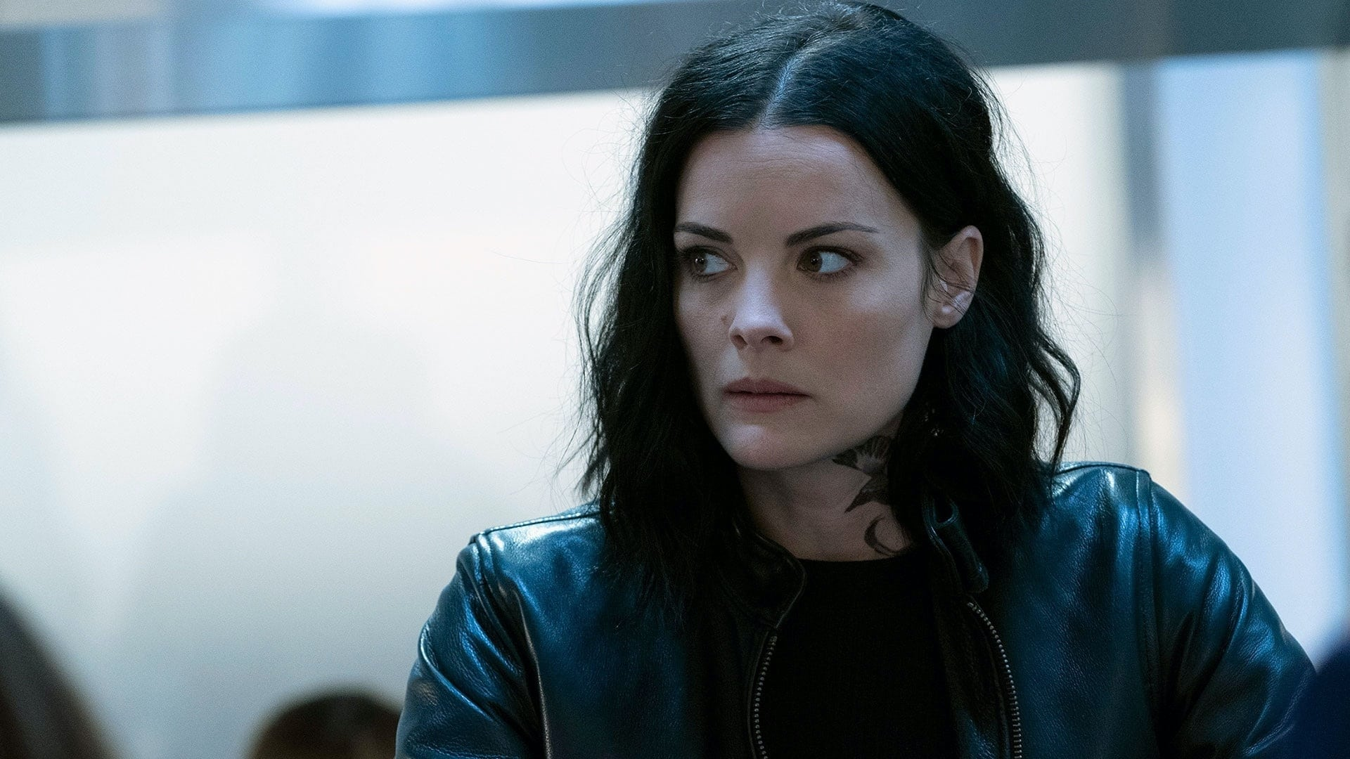 Blindspot Season 5 :Episode 11  Iunne Ennui
