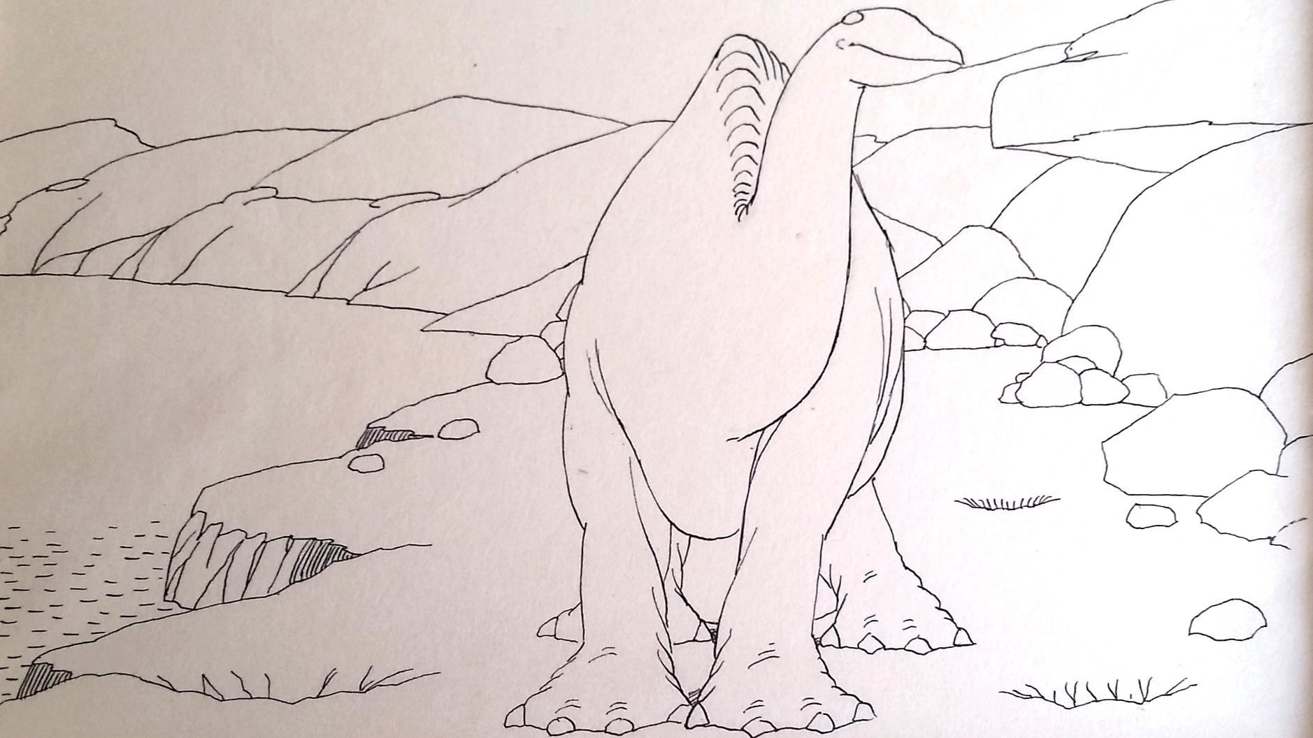 Gertie the Dinosaur