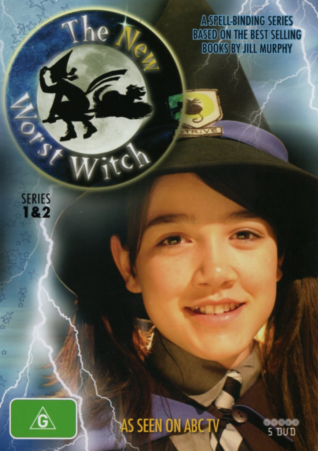 The New Worst Witch (2005)
