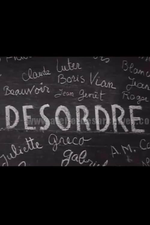 Disorder (1949)