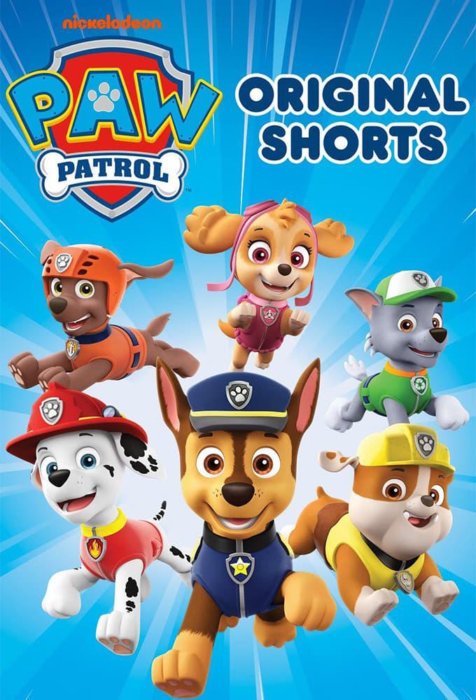 Paw Patrol: Shorts (2020)