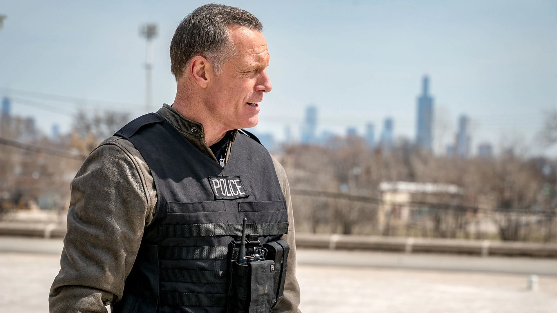 Chicago P.D. Season 5 :Episode 22  Homecoming