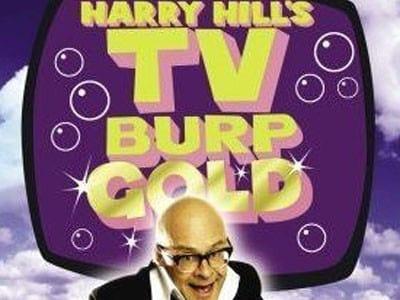 Harry Hill's TV Burp Season 0 :Episode 5  TV Burp Gold