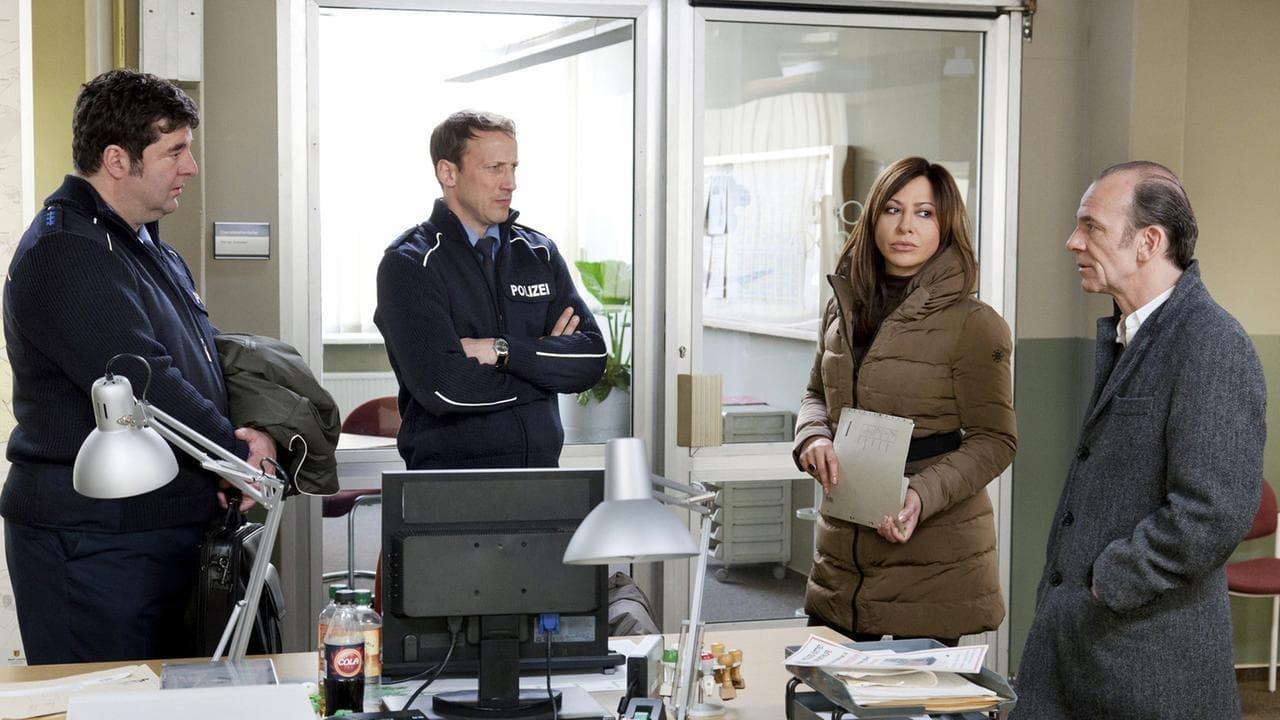 Scene of the Crime Season 43 :Episode 31  Episode 31