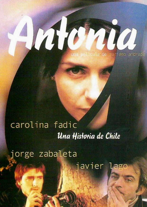Ver Antonia Online HD Español (2001)
