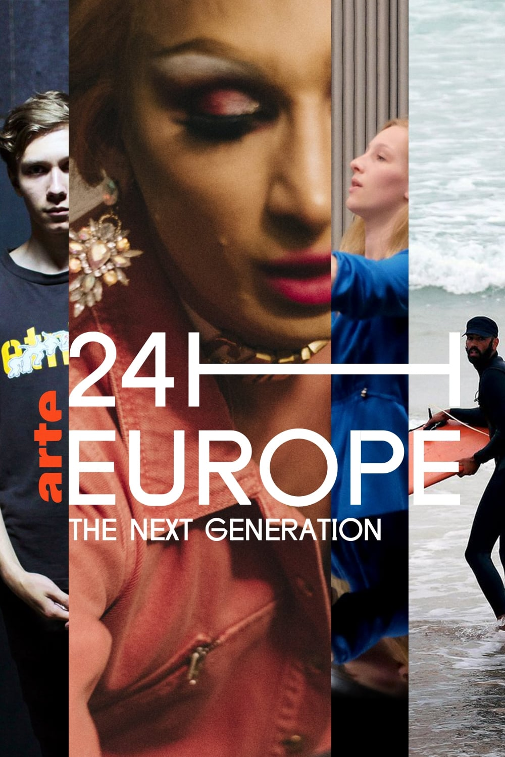 24h Europe: The Next Generation (2019)