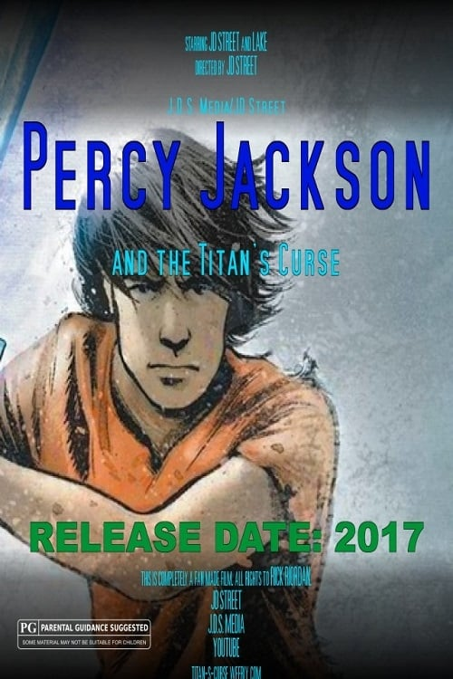 Ver Percy Jackson and the Titan's Curse (2018) Online HD Español ()