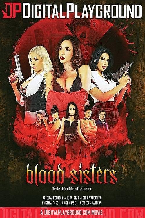 Ver Blood Sisters Online HD Español ()