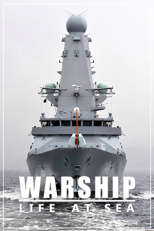 Warship: Life at Sea TV Shows About Navy