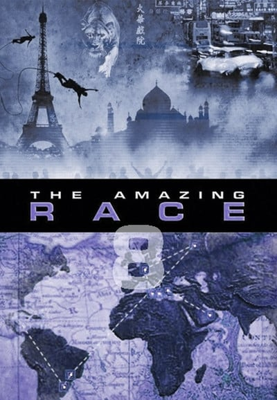 The Amazing Race Season 8